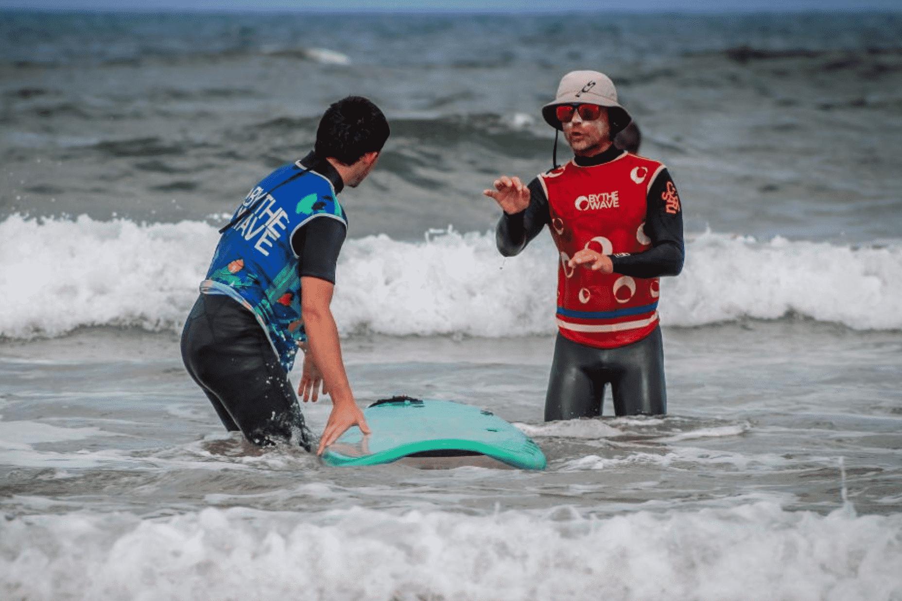 Moliets Surf School Bythewave Surf School Moliets